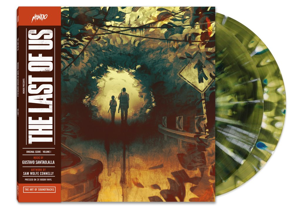 The Last Of Us Der Soundtrack Von Naughty Dogs