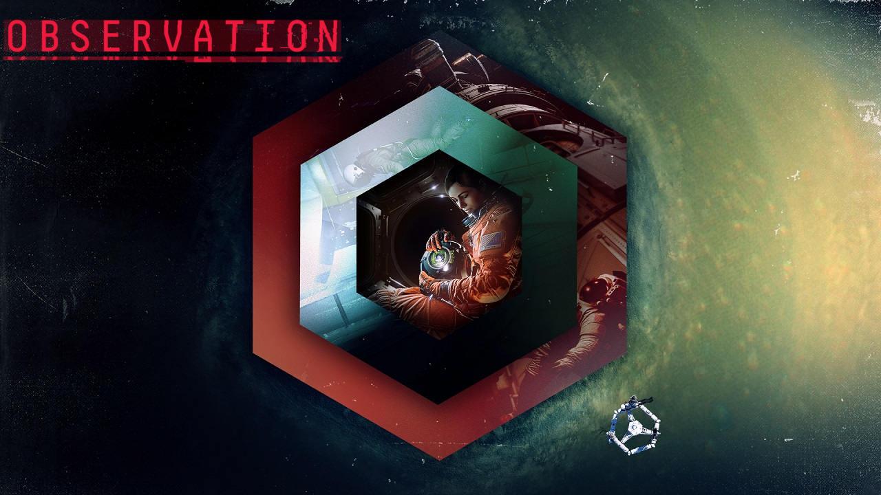 Bild von Observation – No Code und Devolver Digital kündigen Sci-Fi-Thriller für PC und PS4 an