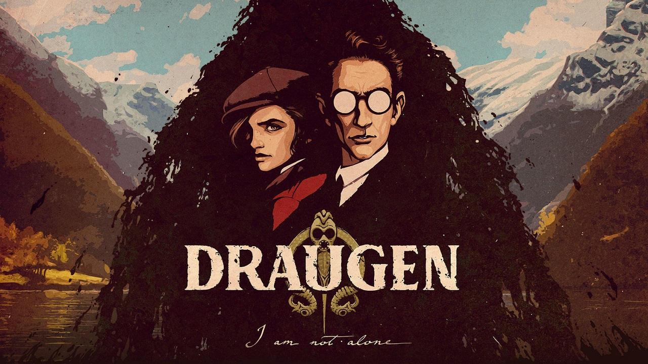 Bild von Draugen – Red Thread Games präsentieren den Story-Trailer