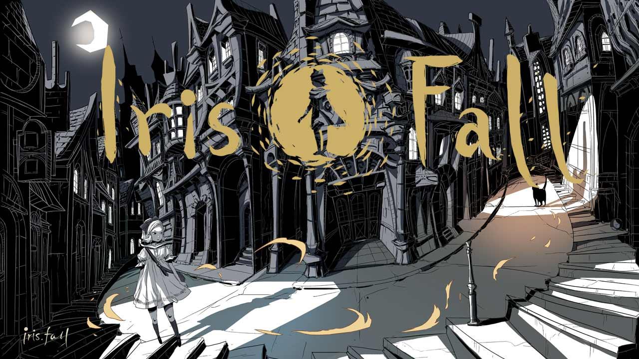 Photo of Iris.Fall – Opening Cinematic zum Release des Puzzle-Abenteuers