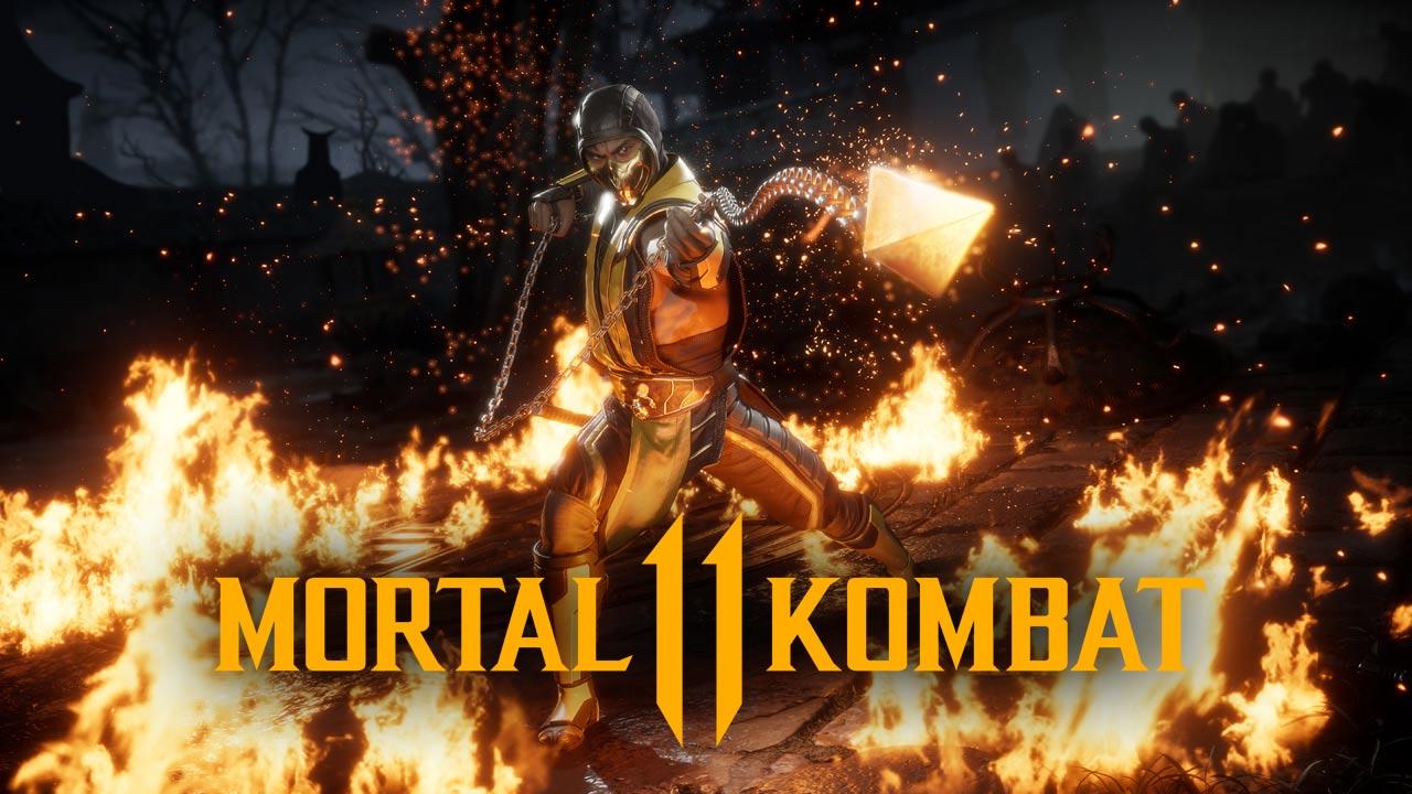 Bild von Mortal Kombat 11 – Noob Saibot vorgestellt, Shang Tsung ist der erste DLC-Charakter