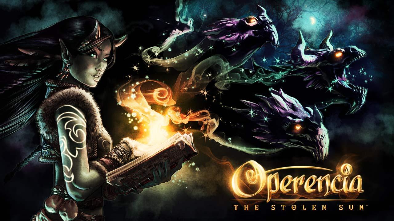 Bild von Operencia: The Stolen Sun – Zen Studios kündigen ihren Dungeon-Crawler an