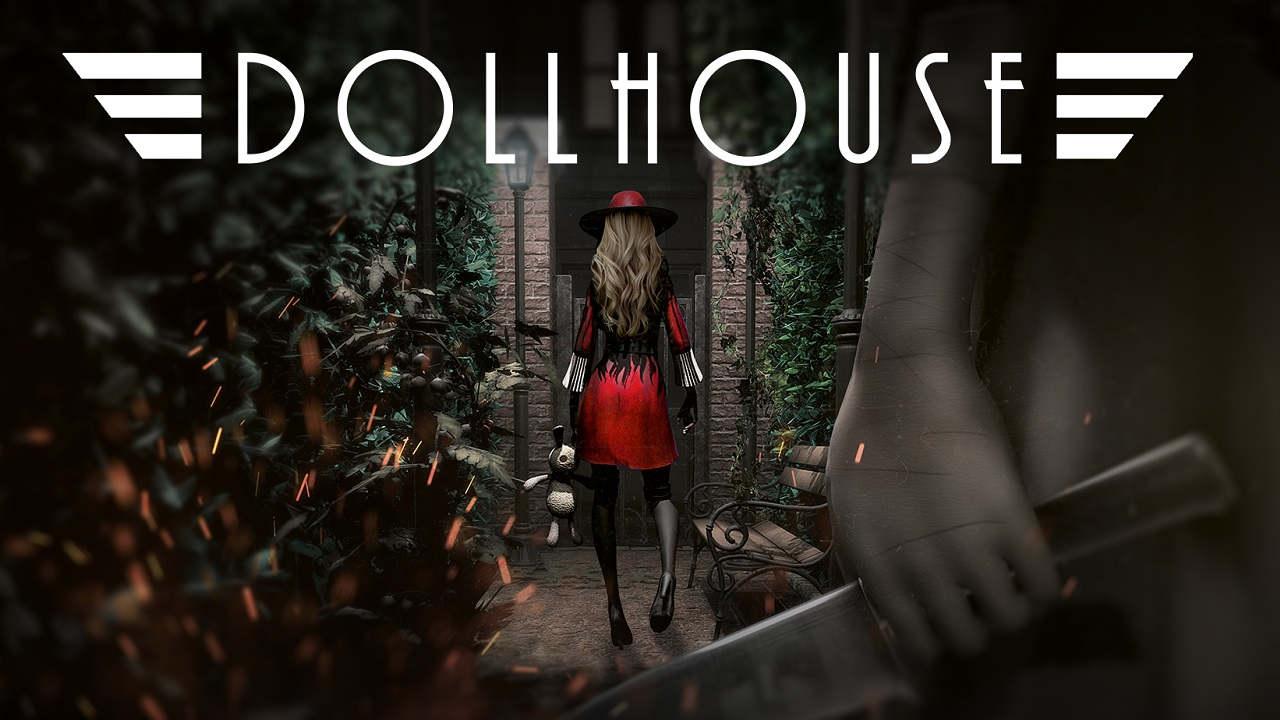 Bild von Dollhouse – Das narrative Horrorspiel erscheint 2019 für den PC und für die PS4