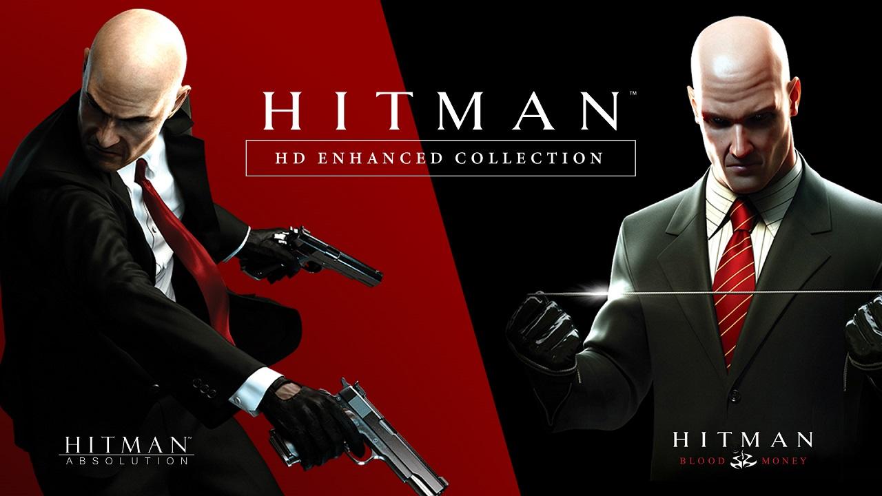Bild von Hitman HD Enhanced Collection – Launch-Trailer zum Konsolen-Release