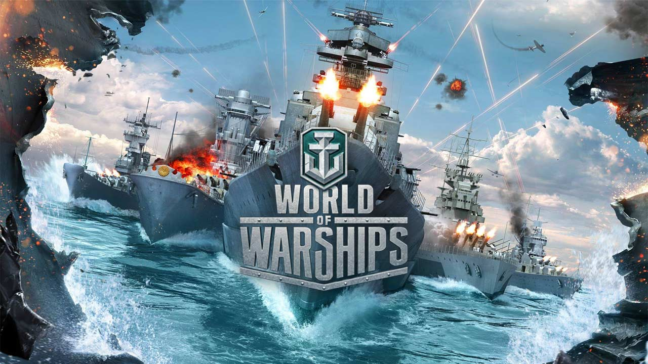 Photo of World of Warships – Französische Zerstörer lichten den Anker
