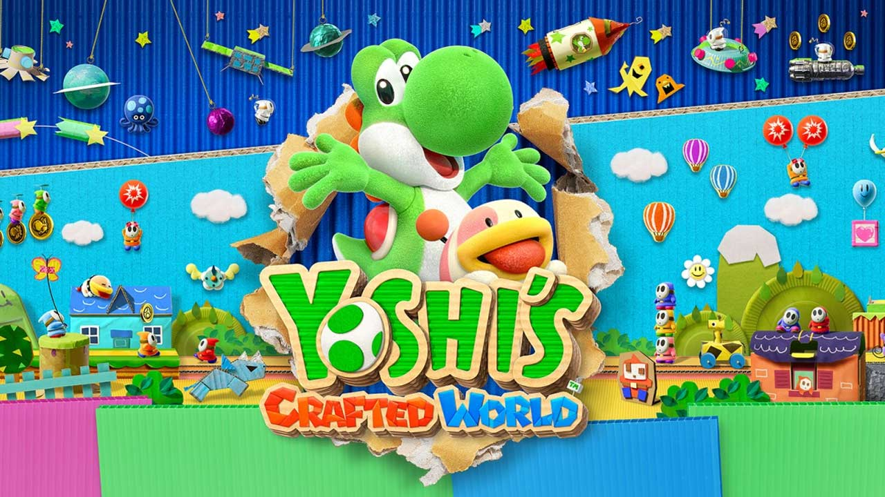 Photo of Yoshi's Crafted World – Release-Termin für Nintendo Switch