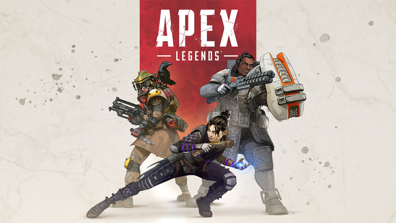 Photo of Apex Legends – Launch-Trailer zum nahenden Start von Saison 5