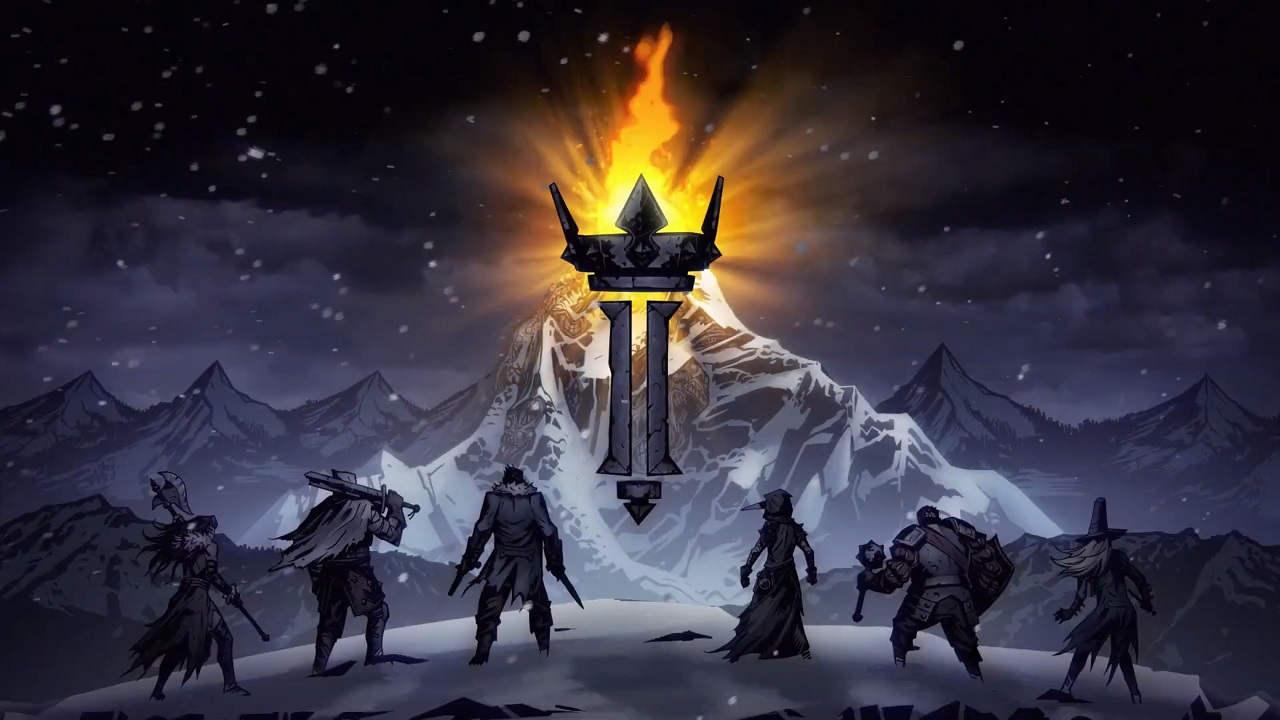 Bild von Darkest Dungeon 2 – Teaser veröffentlicht, Early Access startet 2021 exklusiv via EGS