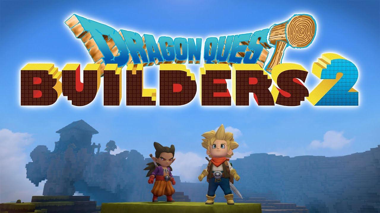 Bild von Dragon Quest Builders 2 – Nachfolger erscheint im Juli für Switch und PS4