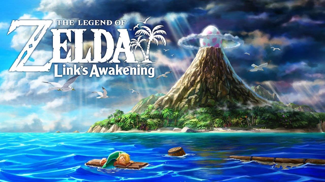 Photo of The Legend of Zelda: Link's Awakening – Remake erscheint für die Nintendo Switch