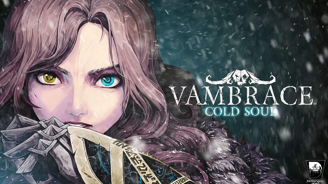 Bild von Vambrace: Cold Soul – Konsolen-Version erscheint noch diesen Monat