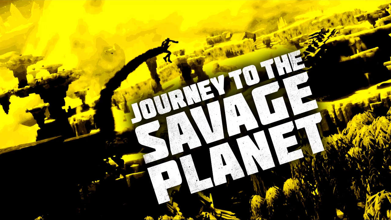 Bild von Journey to the Savage Planet – Launch-Trailer zum heutigen Release