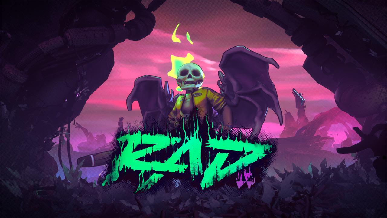 Bild von RAD – Launch-Trailer zum nahenden Release auf PC und Konsolen