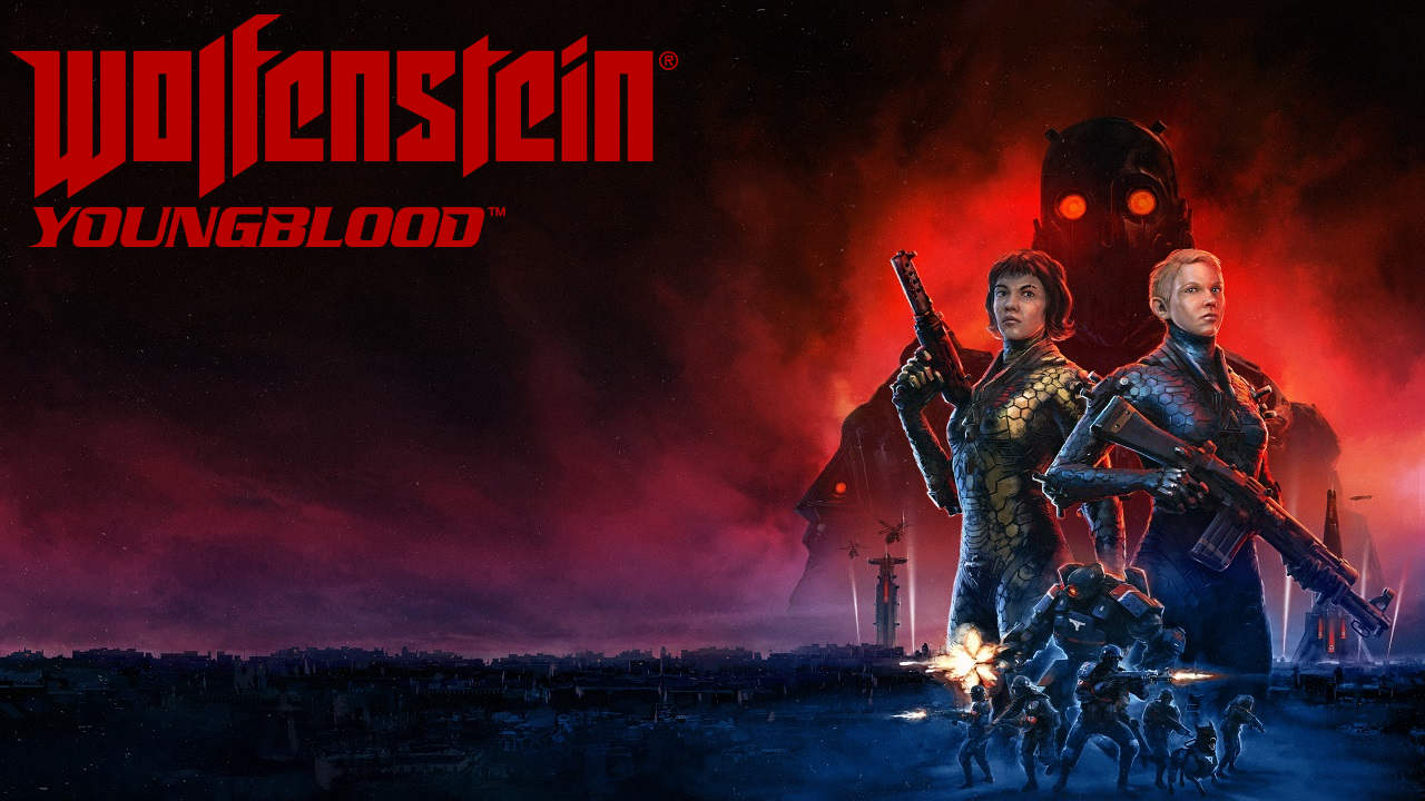 Photo of Wolfenstein: Youngblood – Update 1.0.7 bringt neue Mission und mehr