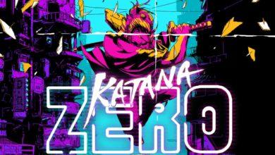 Katana Zero