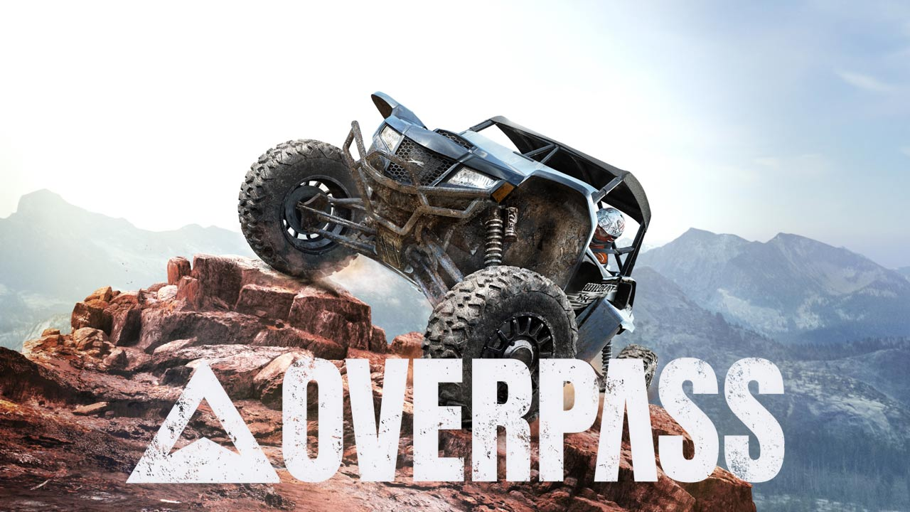 Photo of Overpass – Neue Gameplay-Trailer zur Offroad-Simulation