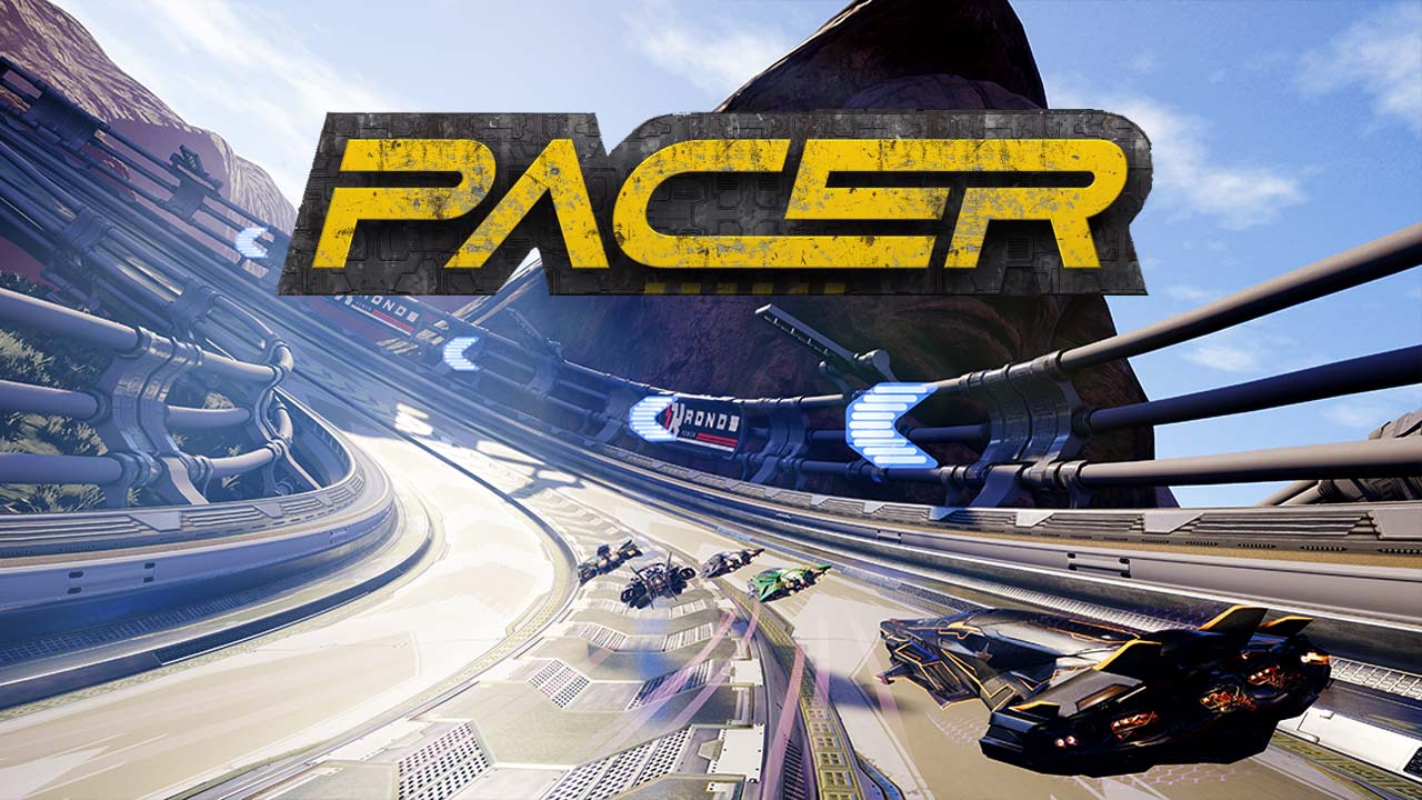 Bild von Pacer – Trailer präsentiert eine weitere Strecke des Racers