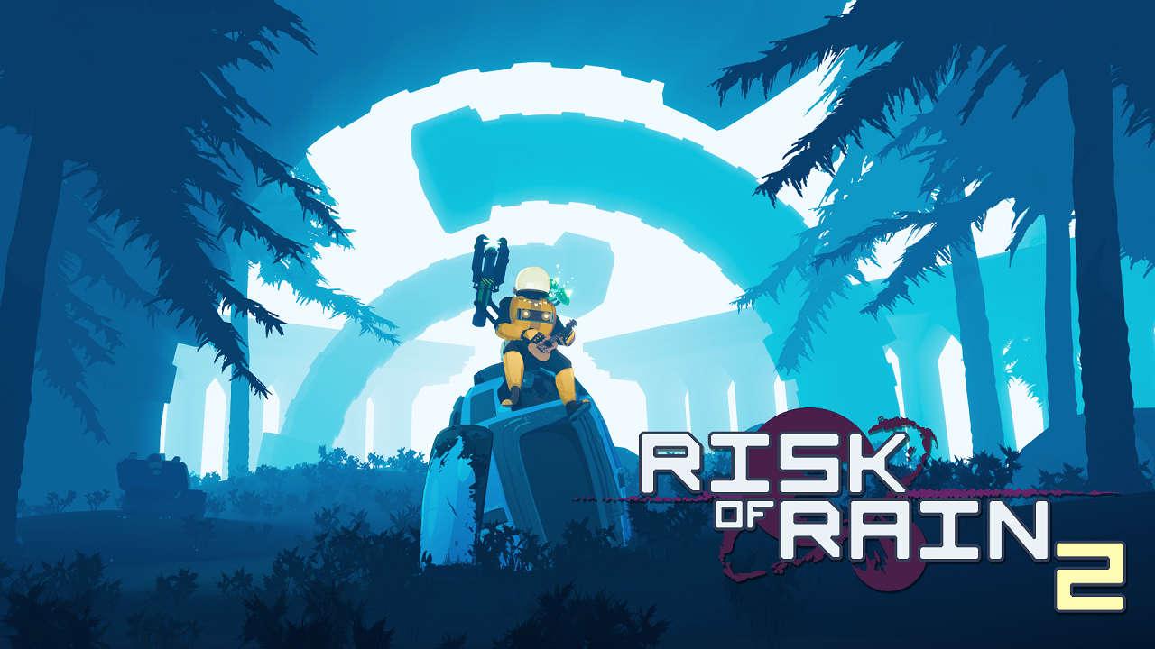 Photo of Risk of Rain 2 – Der Soundtrack kann ab sofort auf Vinyl vorbestellt werden