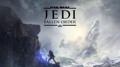 Star Wars - Jedi: Fallen Order