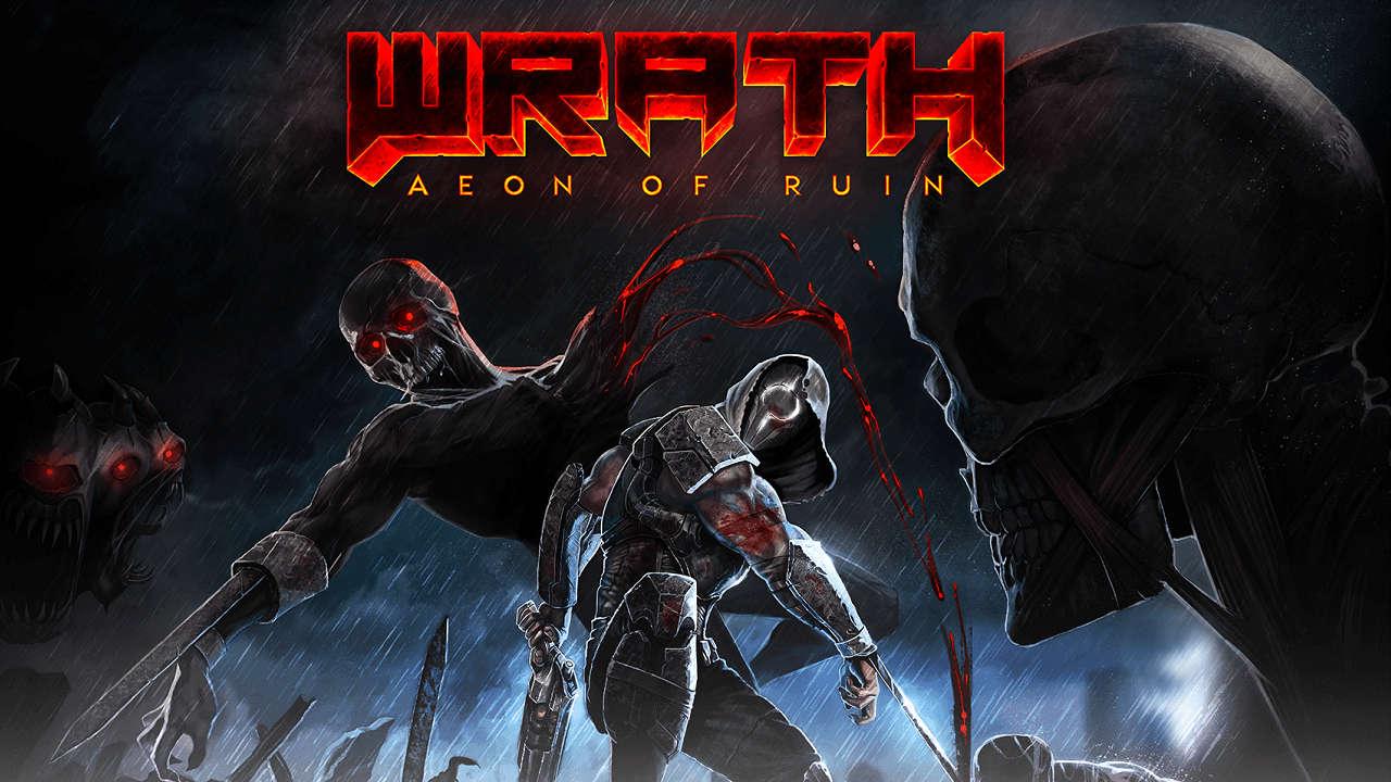 Photo of Wrath: Aeon of Ruin – Release-Termin für PC und Konsolen, Sammler Edition und mehr