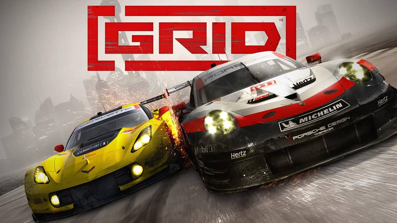 Photo of GRID (2019) – Gameplay-Video dreht ein paar Runden in Havanna