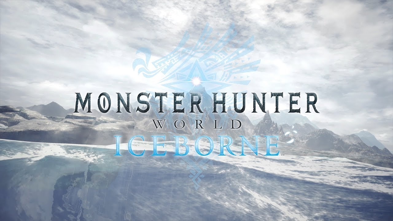 Photo of Monster Hunter World: Iceborne – Kostenloses Titel-Update 3 erschienen