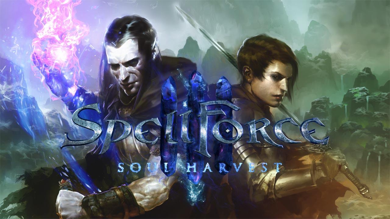 Bild von SpellForce 3: Soul Harvest – Release-Termin für Stand-Alone-Erweiterung