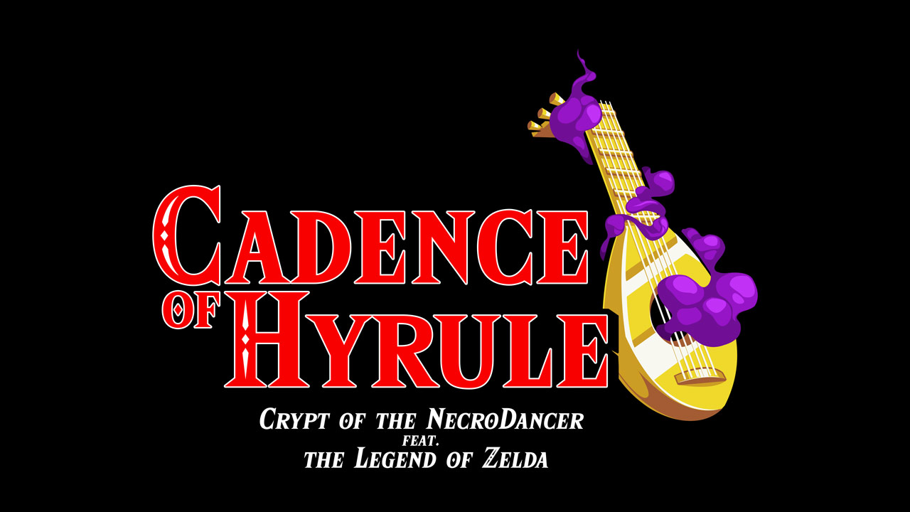 Photo of Cadence of Hyrule – Crypt of the NecroDancer Featuring The Legend of Zelda für Switch erschienen