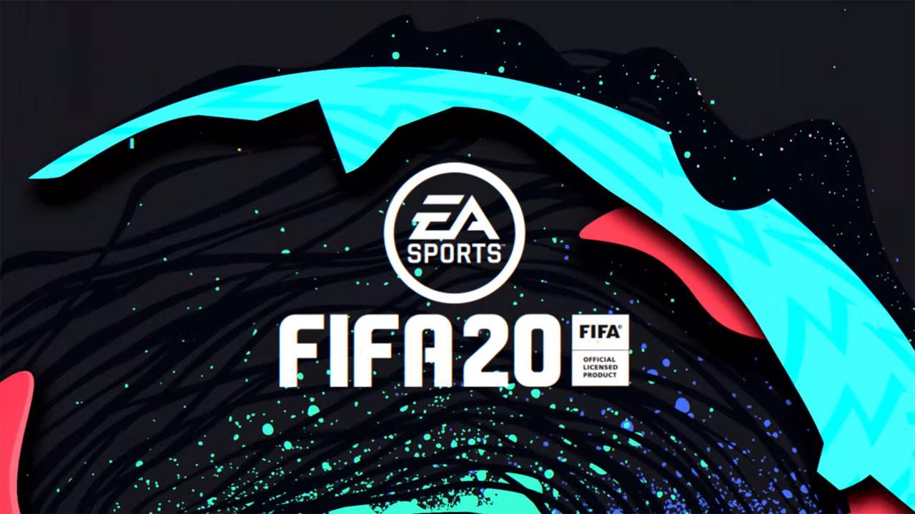 EA Sports FIFA 20