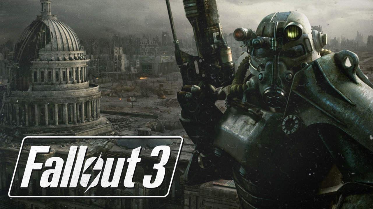 Bild von Fallout 3 – Neues Vinyl-Boxset angekündigt