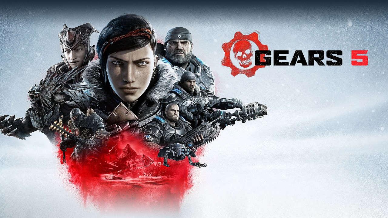 Bild von Gears 5 – Release erfolgt ungeschnitten und mit USK 18-Freigabe