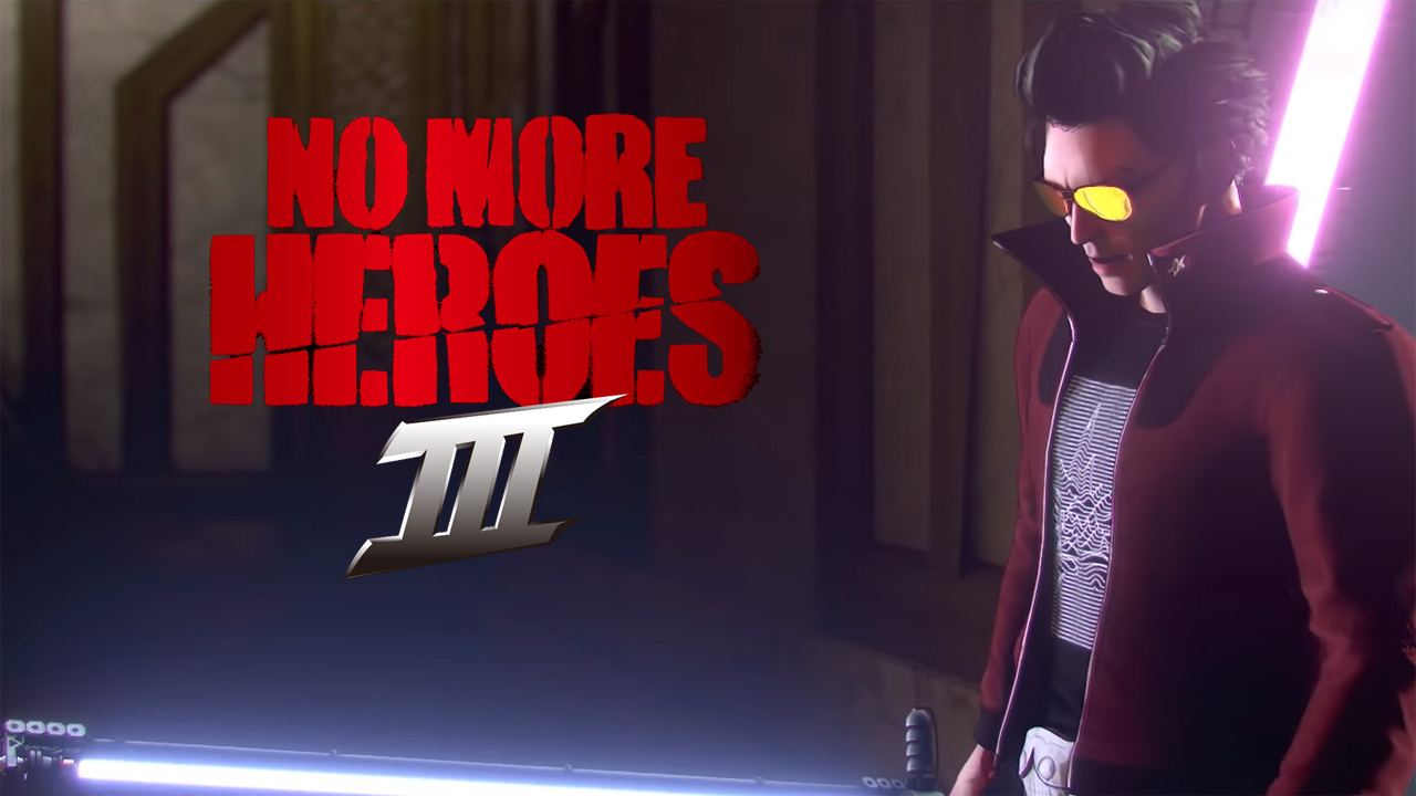 Photo of No More Heroes 3 erscheint 2020 für Nintendo Switch