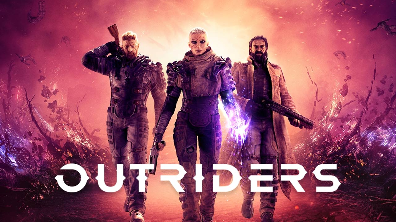 Photo of Outriders – Neues Video zeigt mehr von dem RPG-Shooter