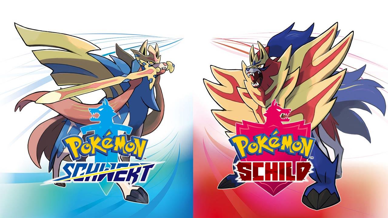 Bild von Pokémon Schwert und Schild – Weitere Informationen