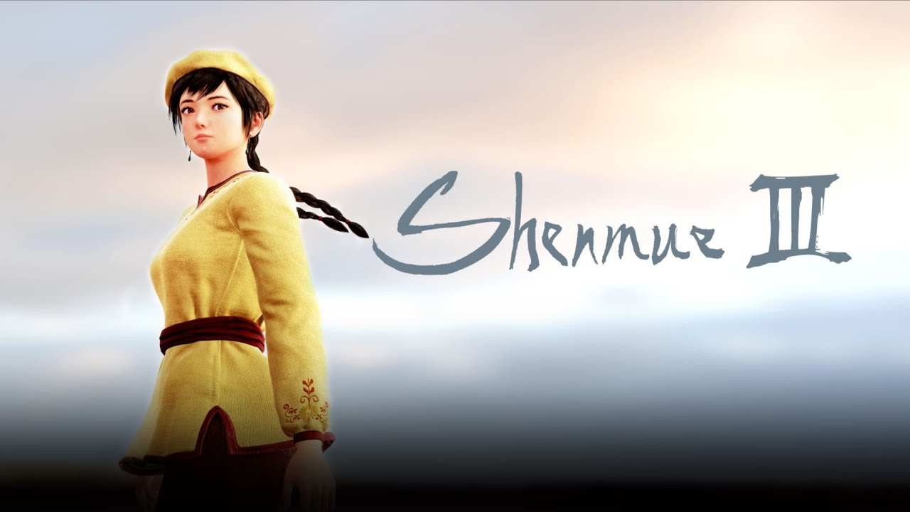 "Photo of Shenmue III – ""A Day in Shenmue""-Trailer"