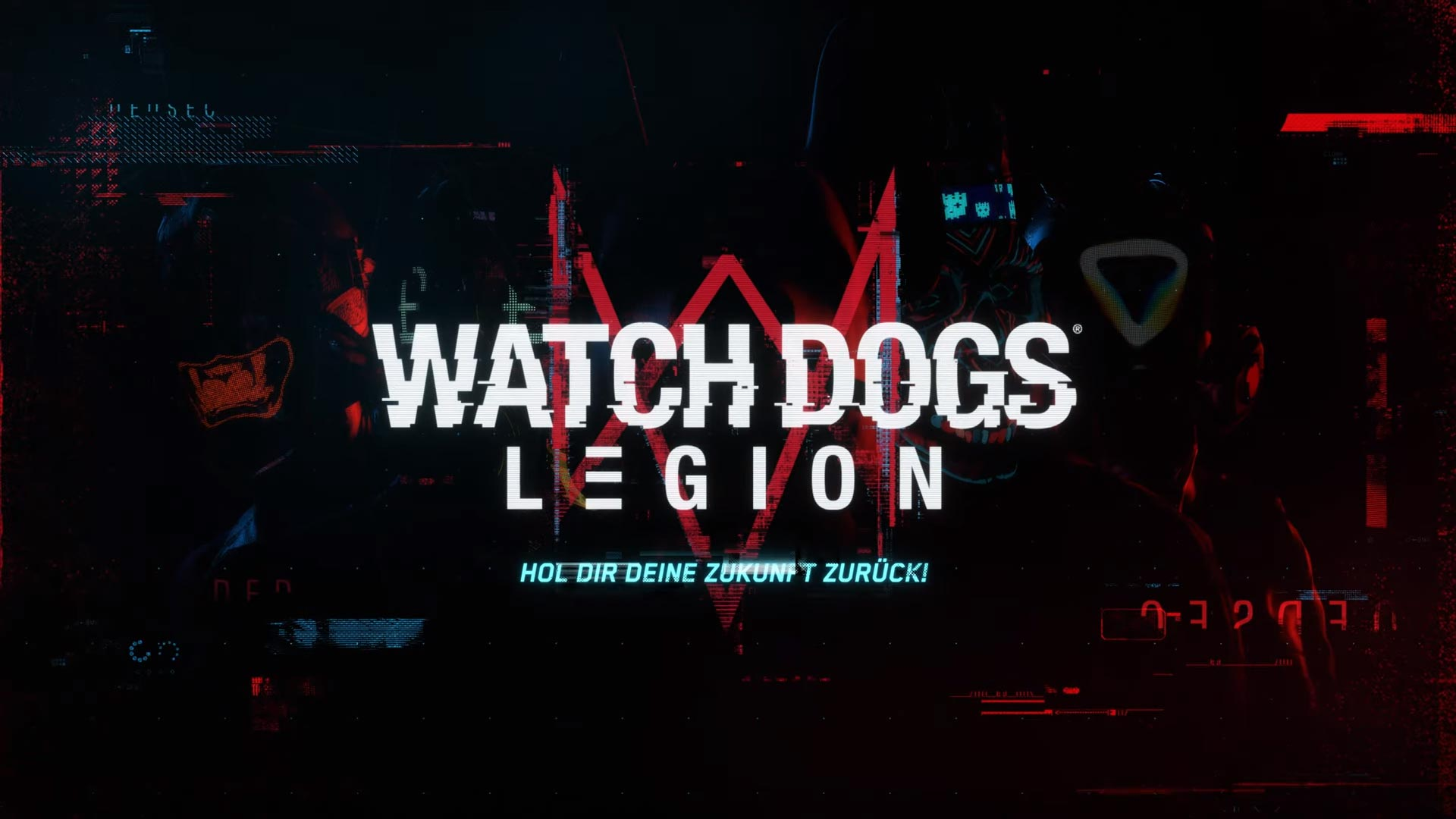 Bild von Watch Dogs: Legion – Release-Termin, Edition und Trailer