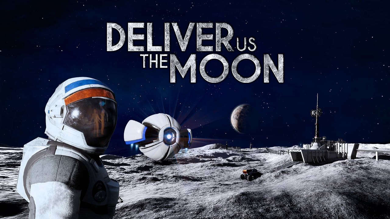 Photo of Deliver us the Moon – Ingame-Trailer zeigt Echtzeit-Raytracing