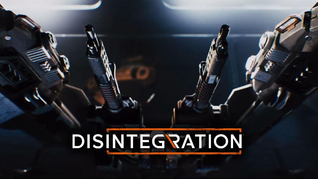 Photo of Disintegration – Termine für Closed und Open Beta