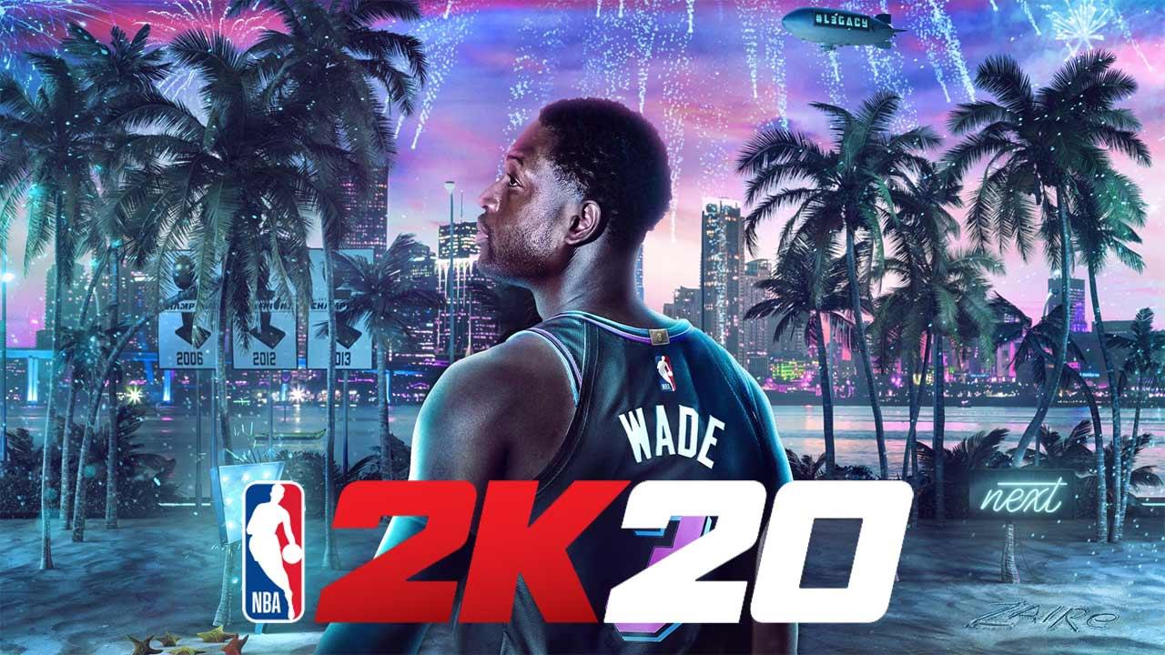 Photo of NBA 2K20 – Alle 12 Teams der WNBA sind mit dabei