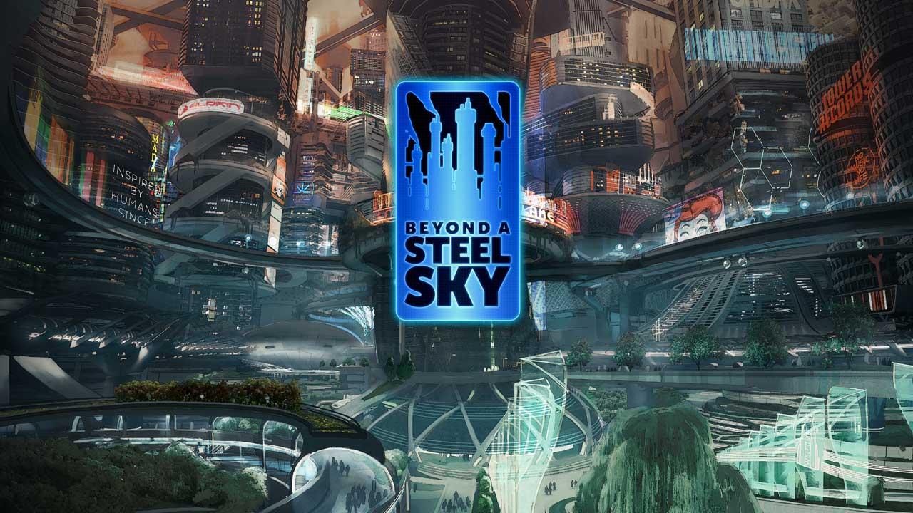 Photo of Beyond A Steel Sky – Trailer präsentiert neues Gameplay