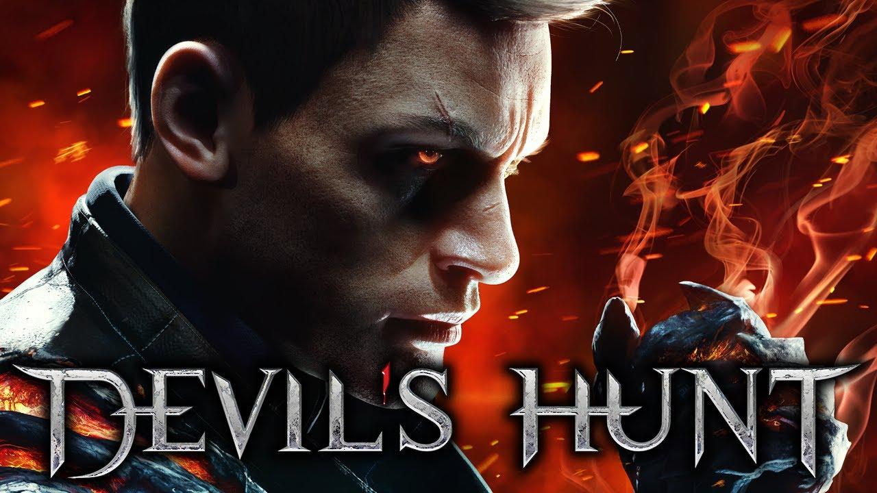 Photo of Devil's Hunt – Ein neuer Trailer