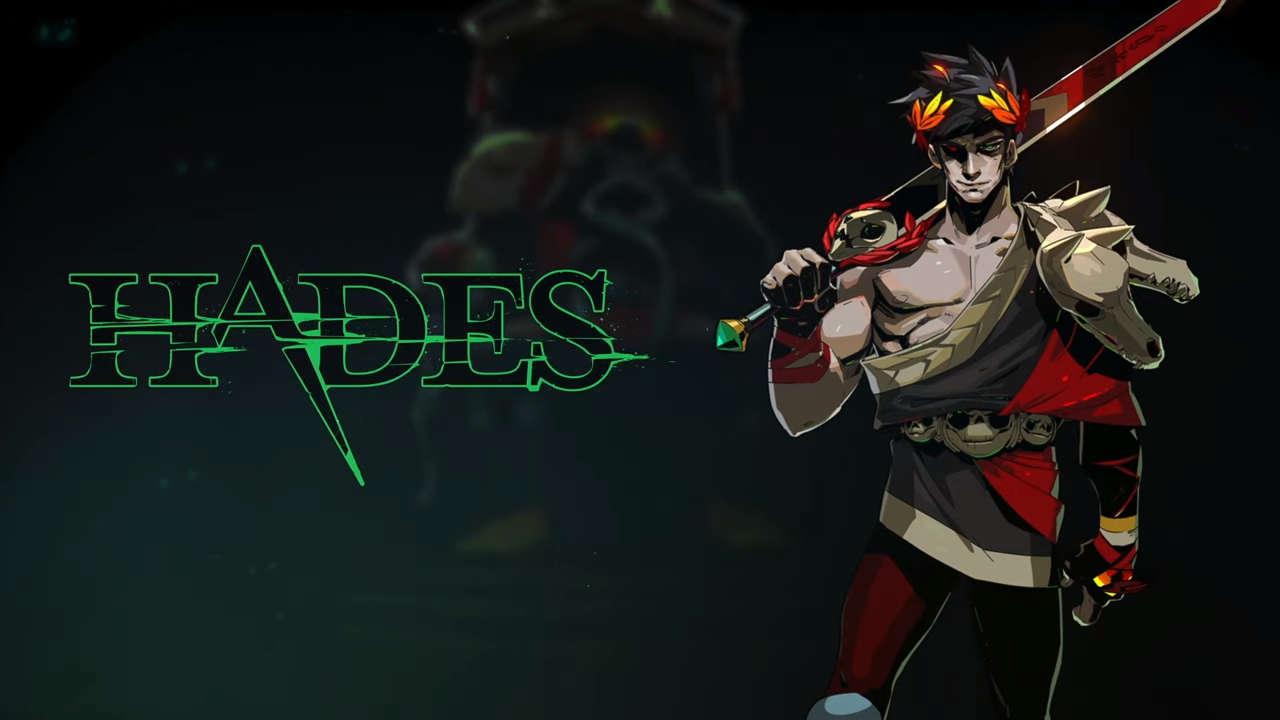 Photo of Hades landet im Dezember im Early Access-Programm auf Steam