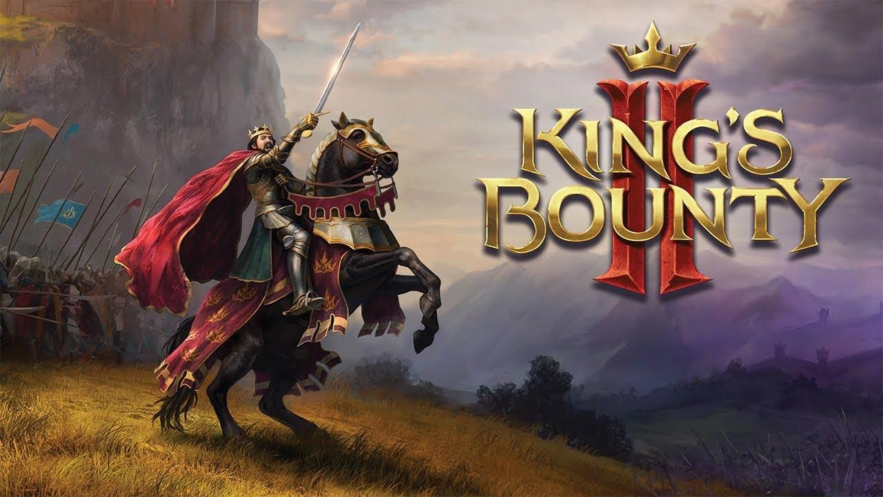Bild von King's Bounty 2 – Taktik-RPG kommt 2020 für PC und Konsolen