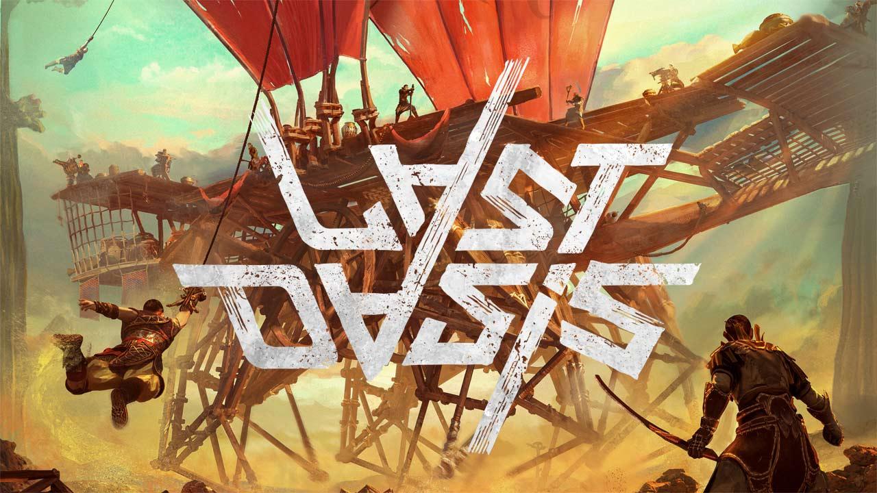 Bild von Last Oasis – Termin für Early Access-Phase des MMO