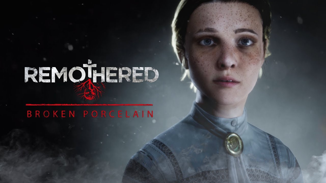 Photo of Remothered: Broken Porcelain – Neuer Trailer von dem Horror-Thriller