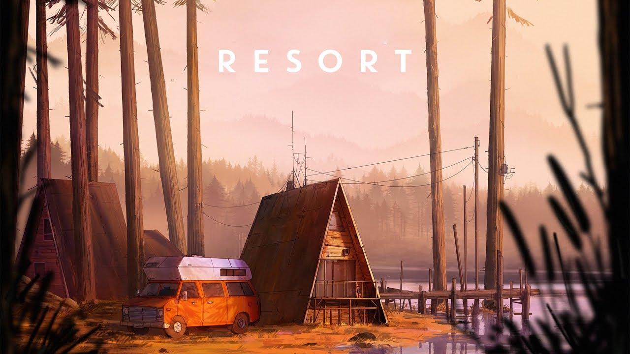 Bild von Resort – Ein neuer Trailer zum Mystery-Adventure