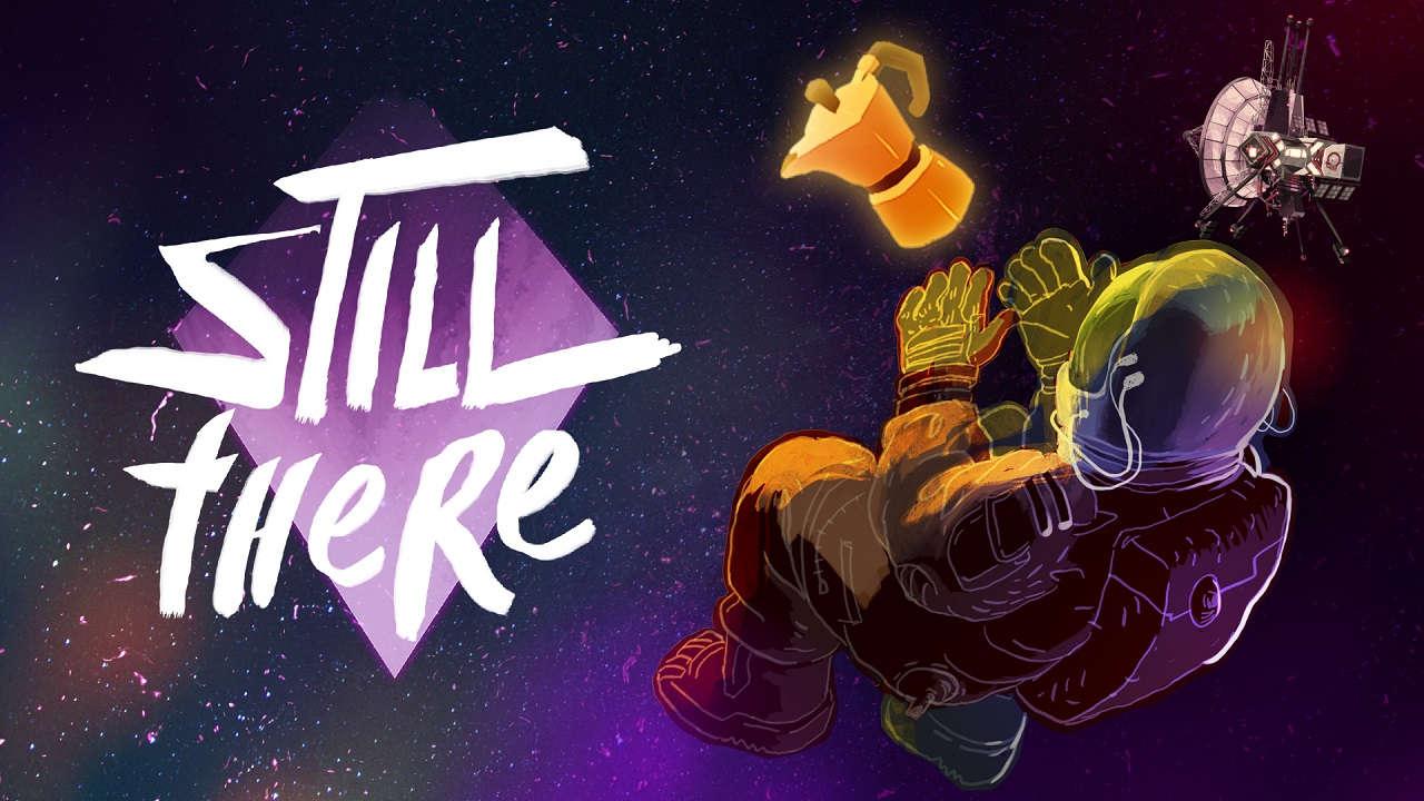 Bild von Still There – GhostShark Games und Iceberg Interactive kündigen Zusammenarbeit an, ein neuer Trailer