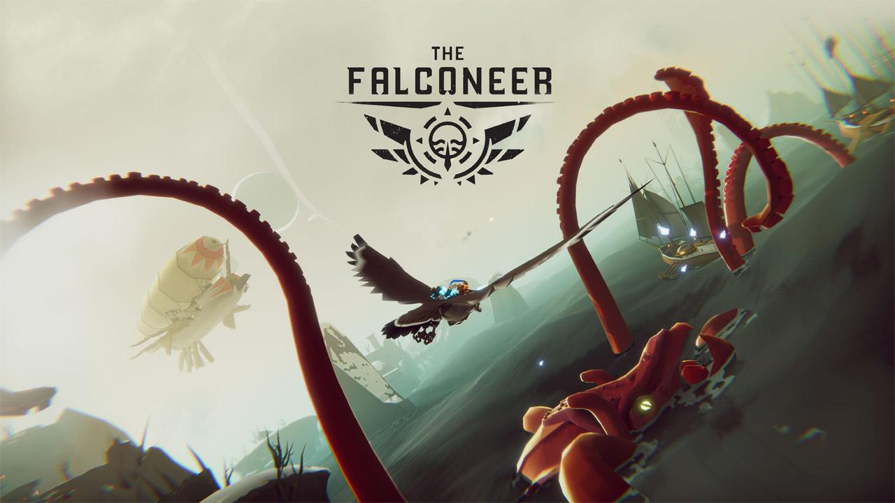 Bild von The Falconeer – Release-Termin für PC und Xbox-Konsolen