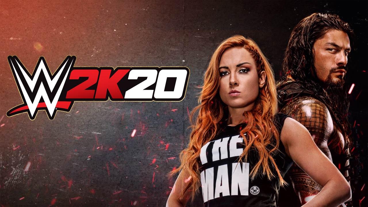 Photo of WWE 2K20 – Release-Termin und Editionen bekannt gegeben