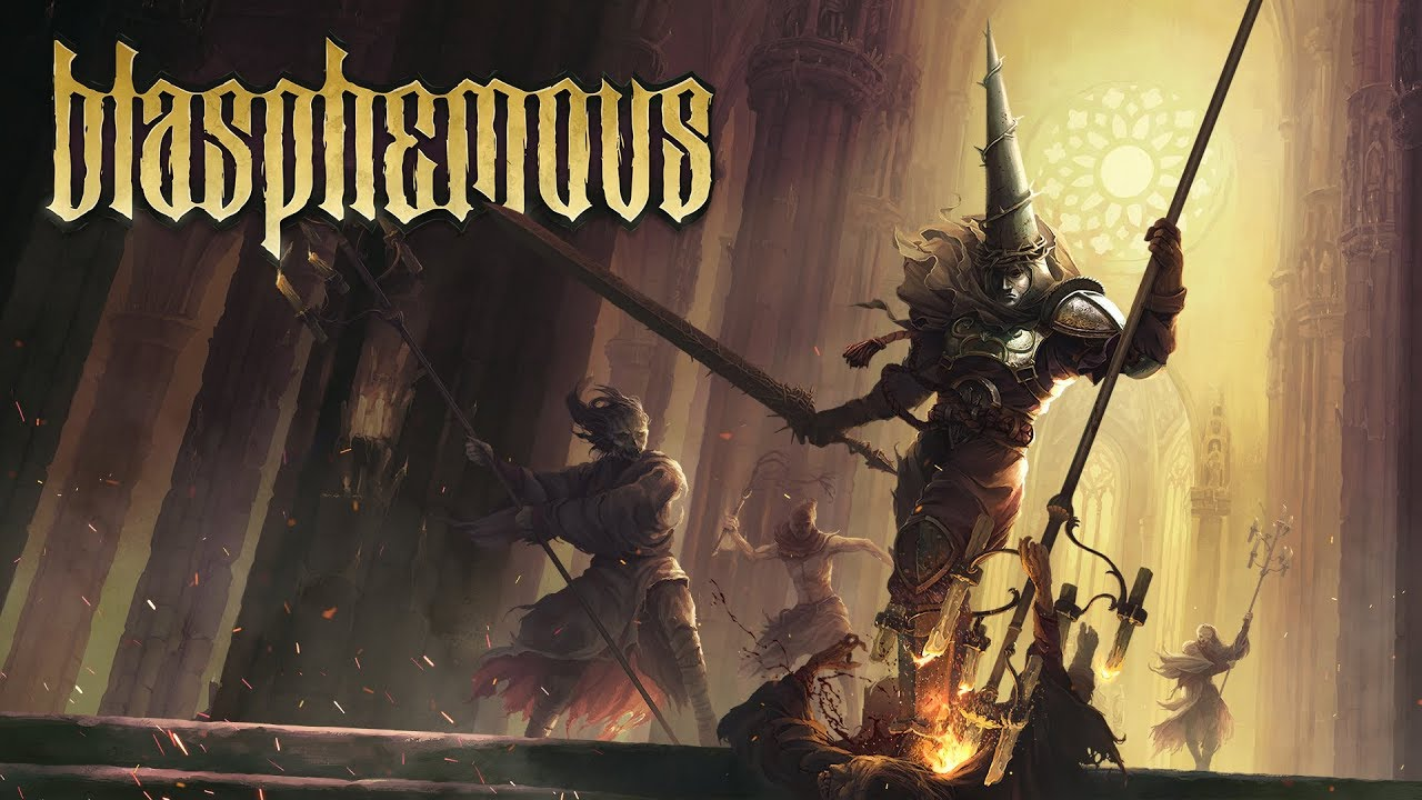 Photo of Blasphemous – Soundtrack auf Vinyl erscheint via Limited Run Games